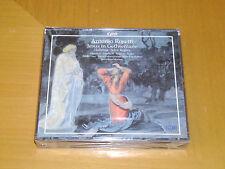 Antonio Rosetti: Jesus in Gethsemane 2 CD NUOVO SIGILLATO