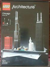 LEGO ® Architecture London 21034 Grande-Bretagne Neuf Scellé UK Vendeur Gratuit p/&p