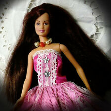 Barbie original Mattel Theresa Doll Ballkönigin Fashion a. ART Sammlung Konvult