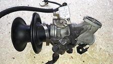 Buell XB9 SX XB9S XB1 Einspritzanlage Einspritzung fuel injection