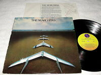 The Searchers - Self-Titled S/T, 1979 Rock LP, Nice NM-!, Original Sire Pressing