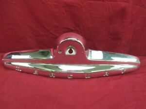1949 Mercury Trunk Handle Base Part #8M7043525