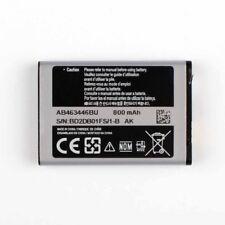 Original AB463446BU Battery For SAMSUNG C3300K X208 B189 B309 F299 800mAh