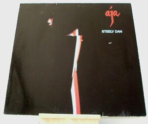 "STEELY DAN - AJA © 1984 MCA Records Reissue (mit ""Josie"", ""Black Cow"" ua)"