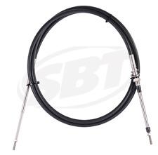 SEADOO Sportster 1800 204390216 2000 STEERING CABLE FREE T-SHIRT