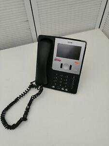 9 x Snom 870 VoIP Telefon schwarz