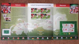 Championnat d'Europe de football 2008 en Autriche et Suisse