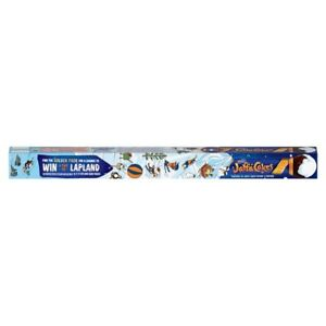 jaffa cake 40 tube christmas gift  present chocolate brother son stocking filler