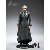 DAENERYS TARGARYEN Deluxe Action Figur 18cm Game of Thrones (TV) McFarlane Toys