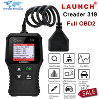 Diagnostic OBD2 Engine Code Reader Scan Tool Diagnostic Scanner Ford Holden BMW