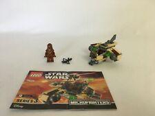 LEGO® Star Wars 75129 Wookie Gunship Microfighter