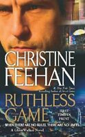 Ruthless Game (GhostWalker Novel, A) by Christine Feehan