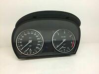 BMW 3 E90 Diesel Compteur Speedo de Vitesse Instrument Cluster Km/H 9166846