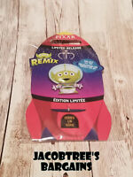 Disney Toy Story Alien Pixar Remix Pin Buzz Limited Release - FREE SHIPPING