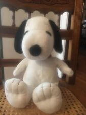 Kohls Cares Snoopy Stuff Toy Plush BX6