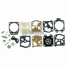 Carburetor Kit for Stihl 009L for WT563 Walbro Carb