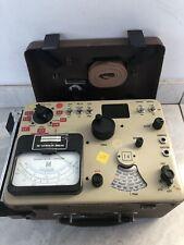 Potomac Instruments FIM-71 Field Strength Meter