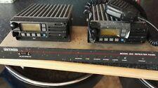 Zetron 35 A & Icom F1010 VHF Répéteur