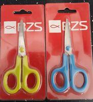2 x BZS Braid scissors  BARBEL COARSE CARP FISHING