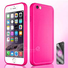 Waterproof Shockproof Rubber TPU Dust Proof Case Cover Fr Apple iPhone 5 6S Plus