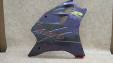 OEM 1996 GSXR1100 Right Side Plastic Fairing Cowl Cover Used