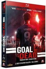 Goal of the Dead [ 2 Blu-ray] 2 films