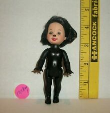 MATTEL NUDE Barbie KELLY TOMMY MICKEY MOUSE 4 INCH DOLL For OOAK
