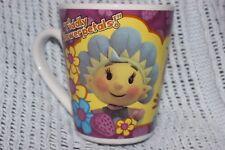 Mug Cup Tasse à café Wiggly Worms Fifi Flower tots Fddly