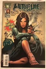 Witchblade #80 Green Foil Dynamic Forces DF exclusive limited to 250 NEW