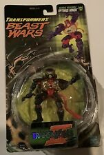 Beast Wars Transmetals Ii Optimus Minor Open Package