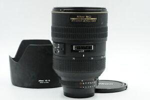 Nikon Nikkor AF-S 28-70mm f2.8 D ED IF Lens AFS #308
