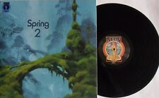 LP SPRING 2 (Re) MSFE LP 1-0023 MINT/MINT