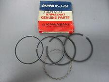 NOS Kawasaki Piston Ring Set STD 1973-1975 Z1 1976-1977 KZ900 13008-038