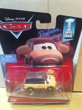"DISNEY CARS DIECAST - ""Circus Van"" (NEW) - Super Chase - Combined Postage"