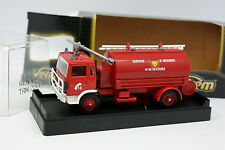 Verem 1/50 - Renault TRM 2000 Citerne Pompiers Nievre