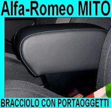 BRACCIOLO per ALFA ROMEO MITO armrest - poggiabraccio 2008-2013