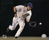 ROYCE CLAYTON SIGNED ARIZONA DIAMONDBACKS 8 x10 PHOTO AUTOGRAPH COA