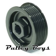 GM Series I '92-'96  1.9 Supercharger Pulley
