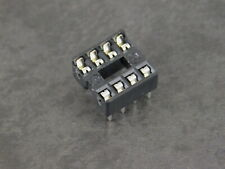 5 x 8 DIL/DIP Socket - Electronic Component