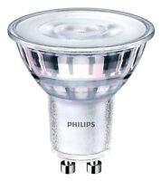 PHILIPS LED Spot GU10 Led Strahler 5W = 65W WARM Leuchtmittel Halogenlampe 36D