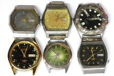 Lot of Citizen mechanical mens watches for parts - Nr. 138774