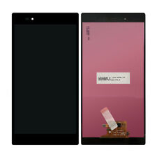 For Sony Xperia Z Ultra XL39h C6802 C6806 Black LCD Display Touch Digitizer
