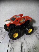 Hot Wheels Monster Jam, Monster Truck - Ninja Blade