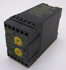 Kuhnke U1510 Single-phase Voltage Monitoring Relay U1510.1