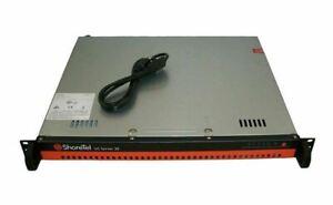 Shoretel UC Unified Communication Small Business Edition UC 30 ST008 Rack Server