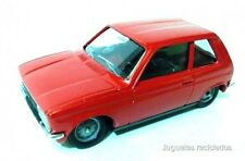 1/43 PEUGEOT 104 ZS SOLIDO MADE IN FRANCE DIECAST