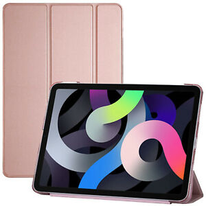 Leather Smart iPad Case Cover Apple iPad Air 2 9.7 Pro air 10.5 10.2 7th 8th Gen