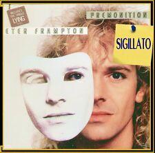 "PETER FRAMPTON "" PREMONITION "" LP SIGILLATO ATLANTIC 1986 USA"
