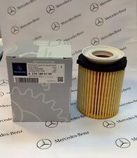 TS. Oil Filter Element 270 180 0109
