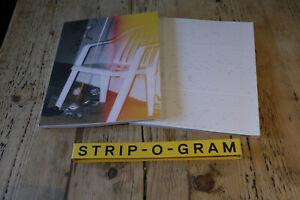 STRIP-O-GRAM - Sebastien Girard - 2012 Signed & Numbered Edition - No. 59/250